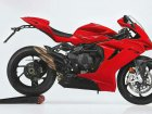 2021 MV Agusta F3 800 Rosso